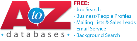 AtoZ database logo