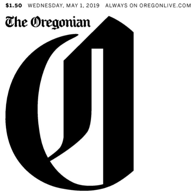 Newsbank - Oregonian